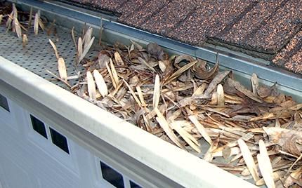 Gutter Guard Comparison By Leaffilter