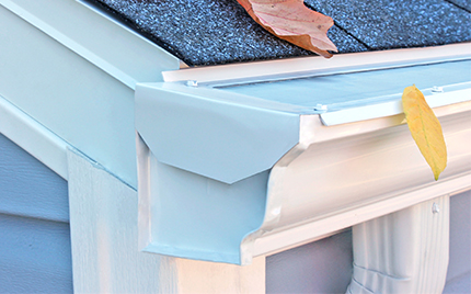 How Gutter Guards Work To Protect Your Foundation